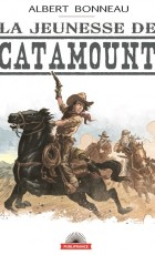 LA JEUNESSE DE CATAMOUNT